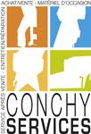 logo Conchy Services